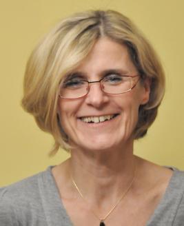 Ingeborg Mastnak
