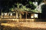das alte Schulgebäude
