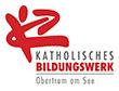 Logo Katholisches Bildungswerk Obertrum