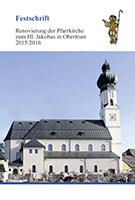 Obertrumer Kirche, Festschrift 2016