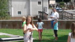Kidschor Mini Golf18