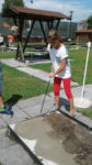 Kidschor Mini Golf24