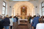 Patrozinium Gut Hirten Kapelle18