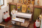 Patrozinium Gut Hirten Kapelle19