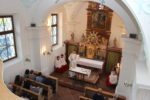 Patrozinium Gut Hirten Kapelle20