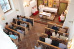Patrozinium Gut Hirten Kapelle21