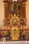 Patrozinium Gut Hirten Kapelle34
