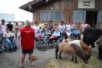 Besuch Aiderbichl Juni05