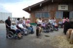 Besuch Aiderbichl Juni08