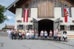 Besuch Aiderbichl Juni10
