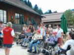 Besuch Aiderbichl Juni11