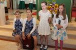 Kindermesse 8. 7.04