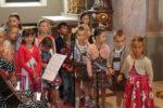 Kindermesse 8. 7.06