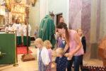 Kindermesse 8. 7.22