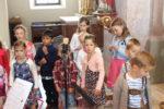 Kindermesse 8. 7.33